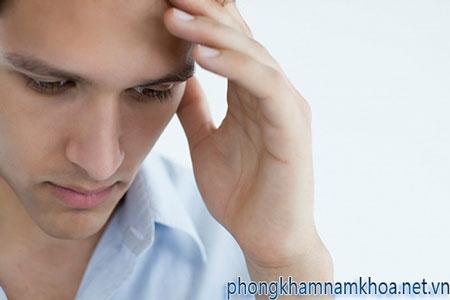 Những dấu hiệu vô sinh ở nam giới nên biết